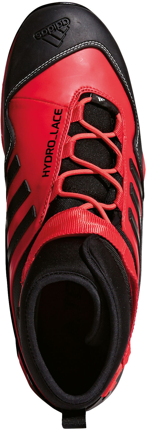 online store 8a75f 44125 adidas TERREX Hydro Lace - Chaussures - rougenoir